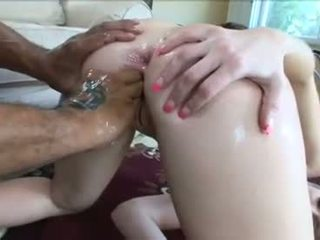 hot doggy style more, ideal big cock ideal, quality oiled