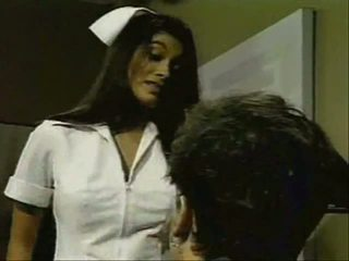 infirmière, indien, desi