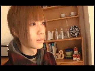 Japanesse crossdressers vídeo