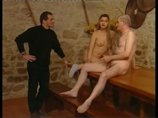 Old Pervert: Free Old & Young Porn Video f1