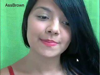 webcam-, colombia