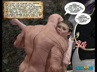 3d komikss tryst daļa 2 no 2