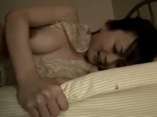 日本語 媽媽我喜歡操 warmed 向上 為 一些 性交 行動