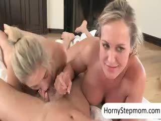 big boobs pārbaude, visi blowjob nominālā, kvalitāte trijatā
