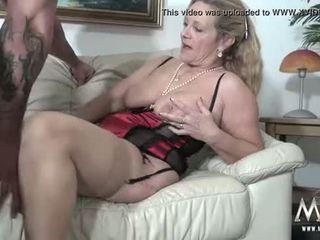 Mmv films sexy oma tries vers jock meat
