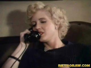 Classic Telephone Porn
