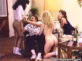 порнозірки, старий порно, класичний порно