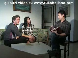 An ইটালিয়ান পরিবার famiglia italiana2