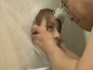 hardcore sex, japansk, pissing