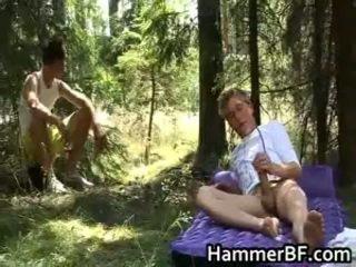 ฟรี homo วีดีโอ รวบรวมช็อตเด็ด ของ nubiles ใน ไม่ใส่ถุง homo โป๊ two โดย hammerbf