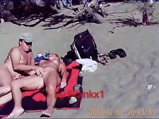In The Dunes Of Maspalomas 14 Video 2