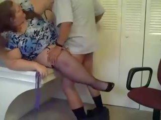 Ssbbw birojs jāšanās: bezmaksas sieva porno video c8