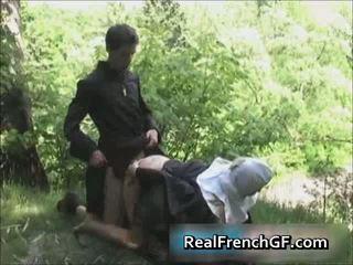 סקס נוער, סקס הארדקור, סקס בחוץ