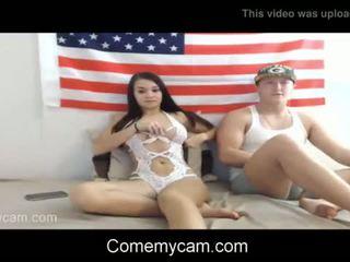 Všetko americké teens a babes od comemycam.com