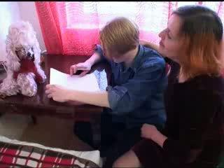 russo, mães e meninos, hardsextube