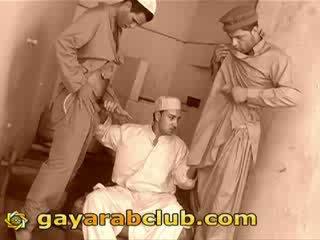 GAY ARAB night club 5