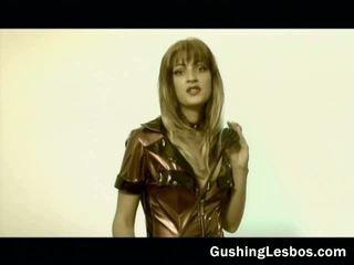 Video- gratis sesso lesbo sadomaso