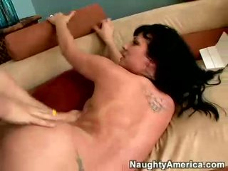 Girl Gets Fucked Hard By Her Stepdad