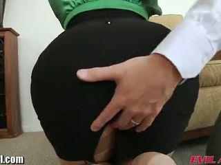 brunete, liels penis, big boobs