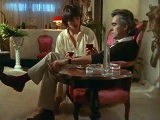 Parfums de lingeries intimes 1981 ด้วย alban ceray: โป๊ 18