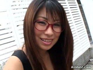 Asyano mimi kousaka gives ang magaling oral magkantot