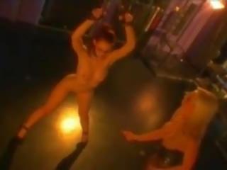 Slaaf lesbiennes gevoel, gratis bdsm porno video- 2a