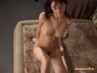 Real flexi contortion sex
