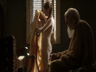 Sahara knite joc de thrones
