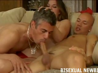 I Brought a Hot Guy You Can Practice Sucking Cock on.