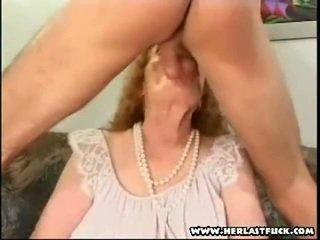おばあちゃん, おばあちゃん, おばあちゃんのセックス