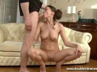 Anal audition 16