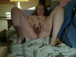 Masturbating for My Friend 1, Free Mature Porn e3