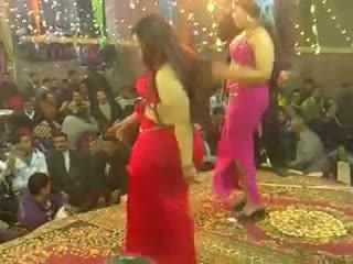 fest, arabian, dans