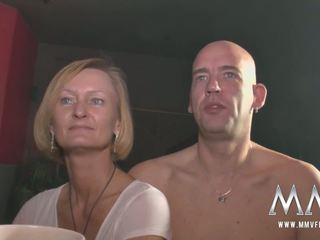 Mmv vidéos réel amateur allemand swingers, porno 3d