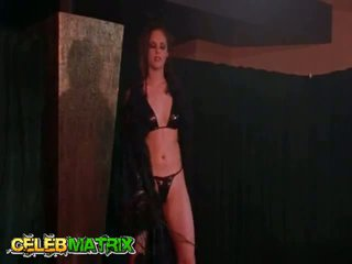 Erotic Activity Of Celebrity Amanda Ri...