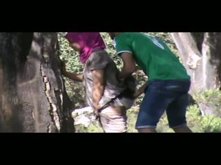 Arab Sex Caught By Voyeur-ASW1248