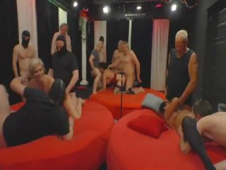Oma Gangbang 3: Free Mature Porn Video 00