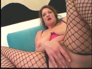 Prostaški roxie solo & analno
