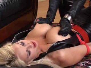 blondes, চেক বড় tits মজা, গুণমান সমকামী স্ত্রীলোক