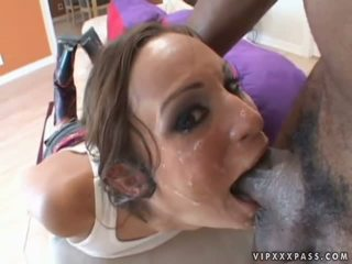 Hot Girls Gagging On Cock Porn
