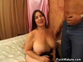 any blowjobs clip, blowjob action, nice big tits scene