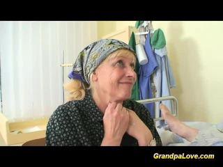 סבא בייב מזיין the אחות
