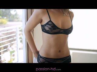 Passion HD: Babe dani daniels passionate fuck