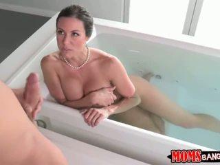 Blackmail Stepmom For Sex