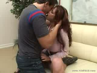 Tiffany Mynx - Anal Romance 2 Scene 2