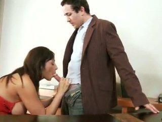 sehen brünette, ideal große brüste spaß, am meisten rasierte muschi heiß
