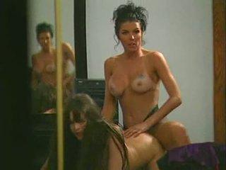 lebih tits, menyeronokkan mencium penuh, anda pussy paling