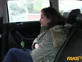 Amateur Bonita tasting drivers warm cum