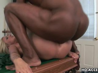 Sexy stacy thorn interracial nearby duro horn follando