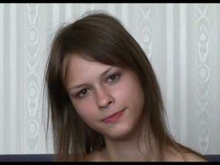 Beata undine intervju, er hun russisk ?